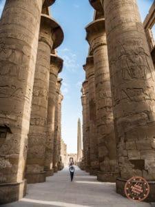 karnak temple hypostyles hall