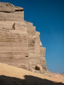 sandstone quarry nile cruise excursion