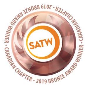 satw canadian chapter bronze award photography