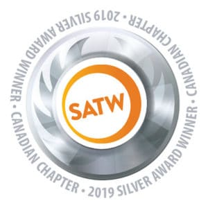 satw canadian chapter silver award photography