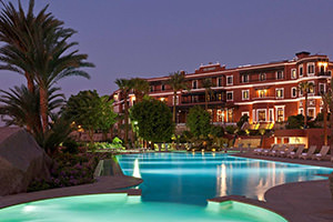 sofitel legend old cataract hotel in aswan