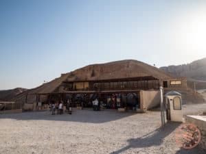 valley of the kings rest pavilion