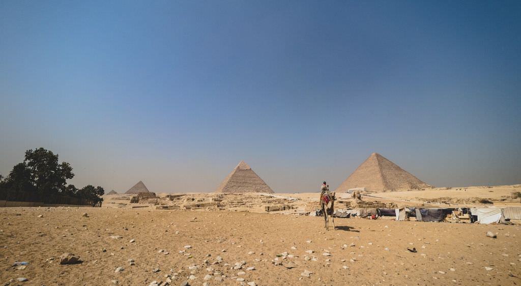 things to know before going to egypt travel guide featured