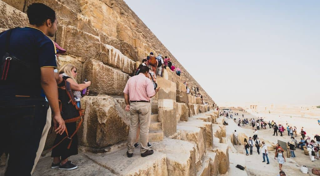 Is Egypt Safe For Travel How Is It In 2021 With Safety Guide And Tips Going Awesome Places