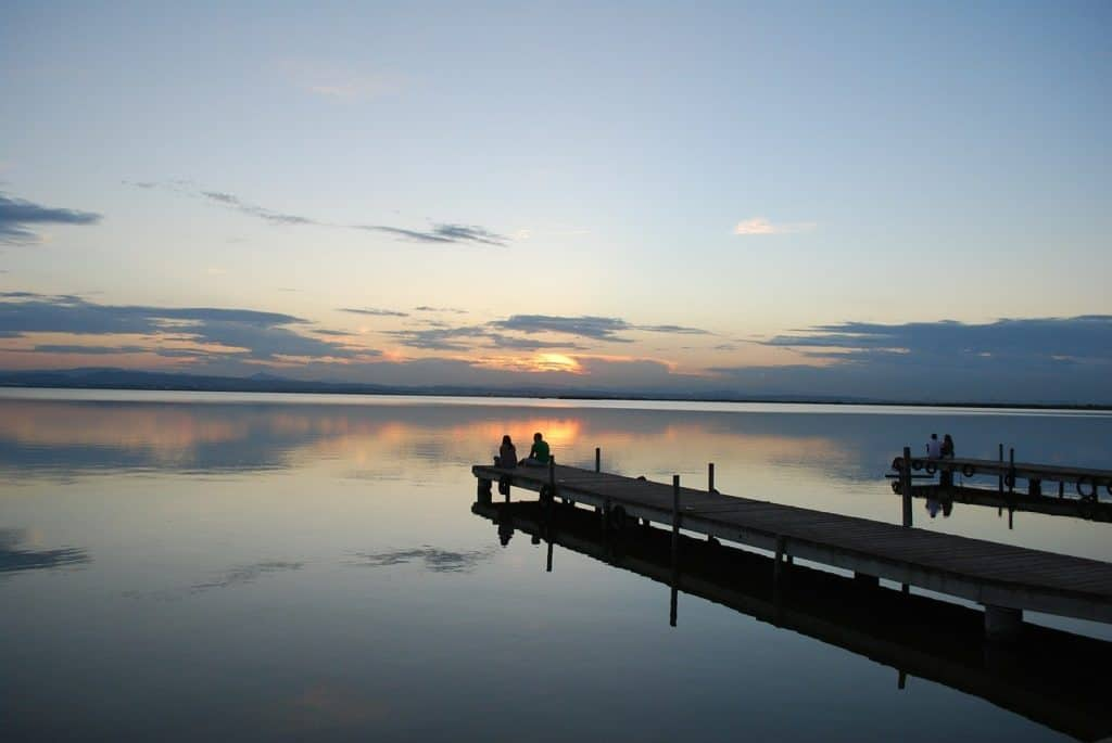 Things to do in Valencia like tour Parc Natural de la Albufera