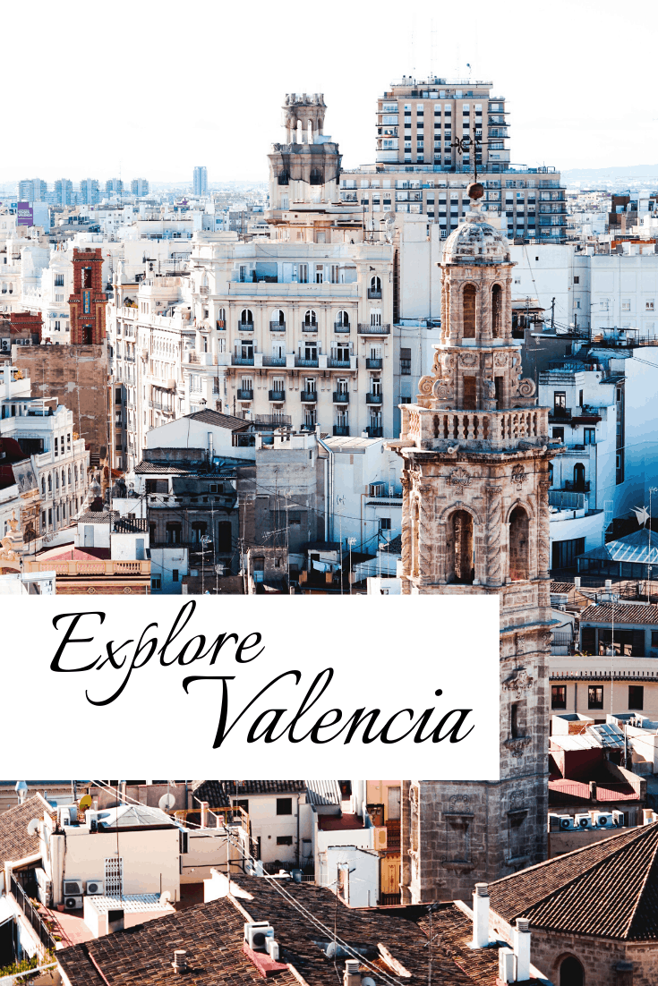 If you\'ve been thinking about visiting Valencia, Spain I\'ve got you covered with all the best places to stay and some amazing activities to keep you entertained during your trip! #valencia #visitvalència #travelspain #traveltips