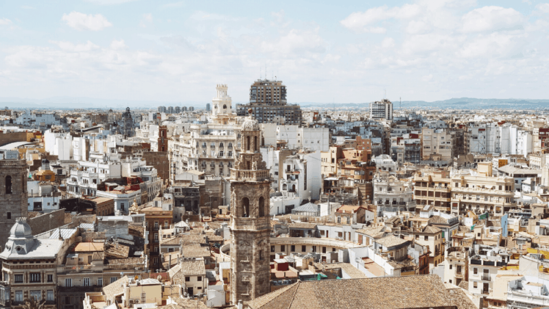 the best things to do in valencia