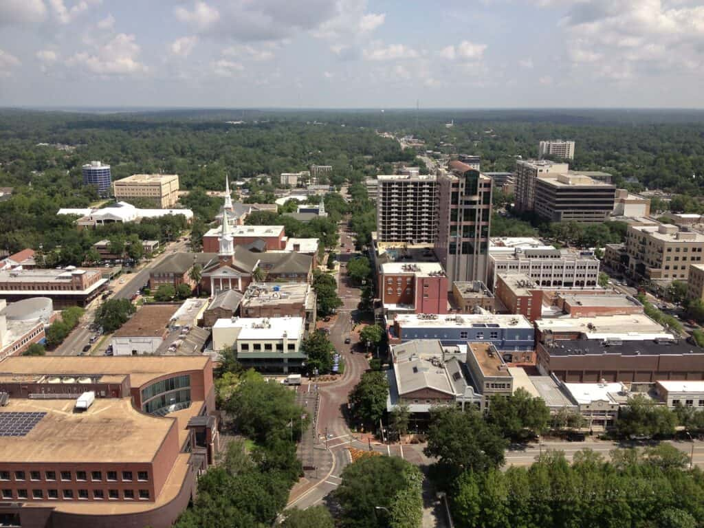 skyview downtown things to do in Tallahassee