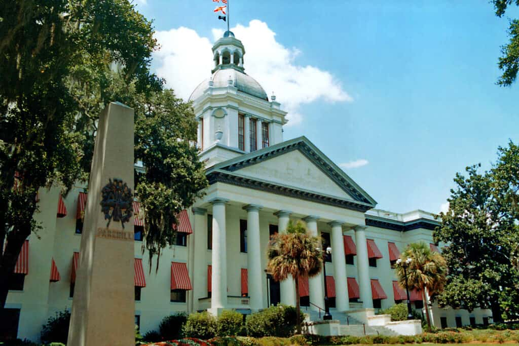 top things to do in tallahassee and the old capital that serves as a museum