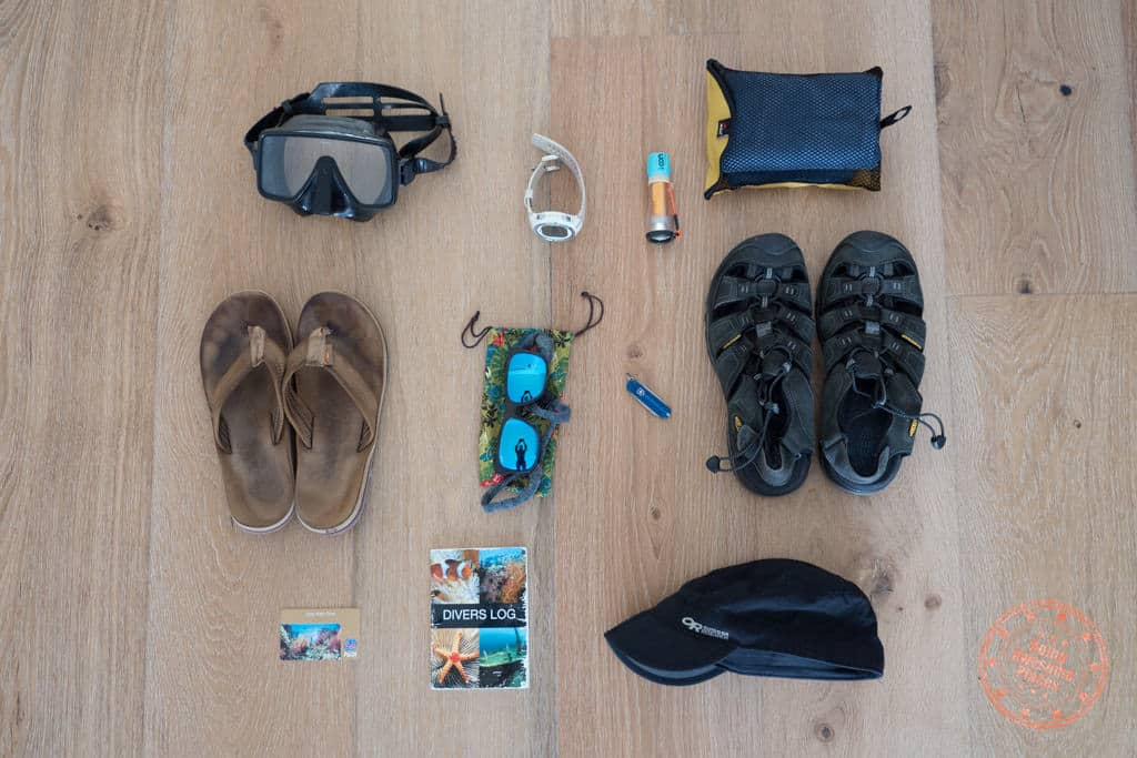 what to pack to tahiti easy to forget items