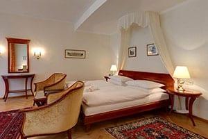 Hotel Kaiserin Elisabeth Vienna