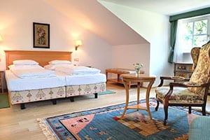 Hotel Landhaus Fuhrgassl-Huberl