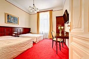 Hotel Viktoria Schönbrunn