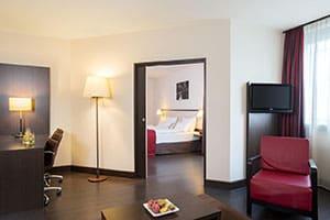 NH Wien City Hotel Vienna