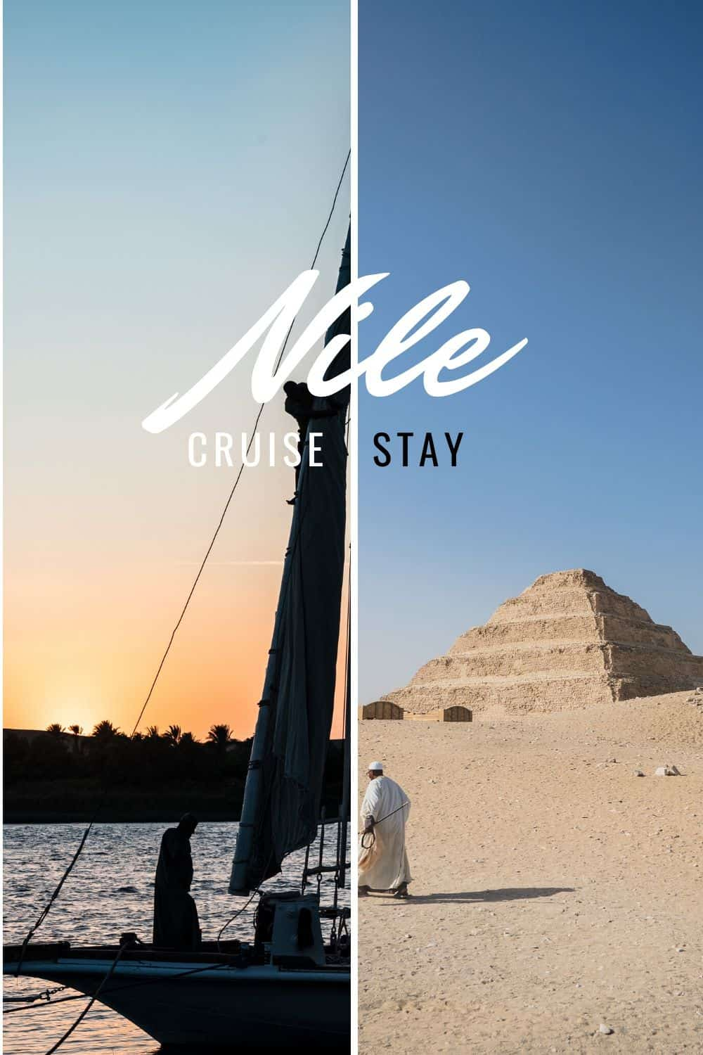 Best Way To Do The Nile Cruise And Stay Experience
