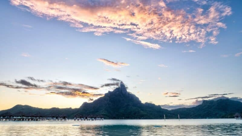 2 week islands of tahiti itinerary featured french polynesia