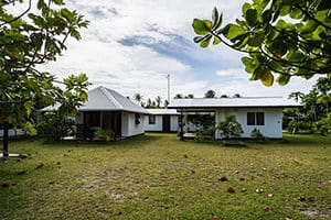 chez taia et vero where to stay in rangiroa