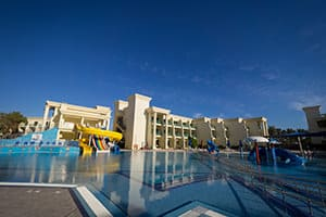 hilton hurghada resort where to stay in egypt
