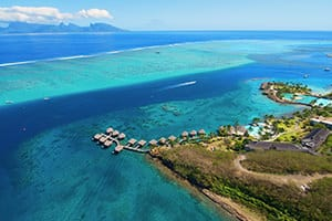 intercontinental tahiti resort and spa hotel