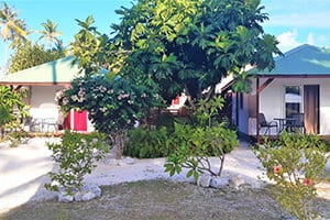 kaipolanie garden fakarava accommodations