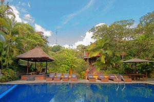 where to stay in ubud Artini 2 Cottage