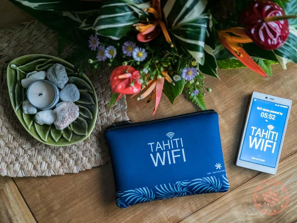 tahiti wifi hotspot rental