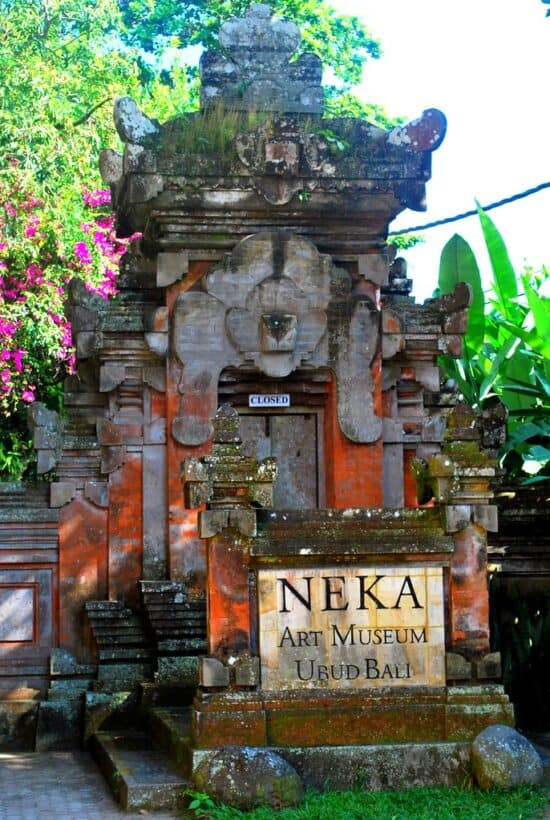 what to do in ubud