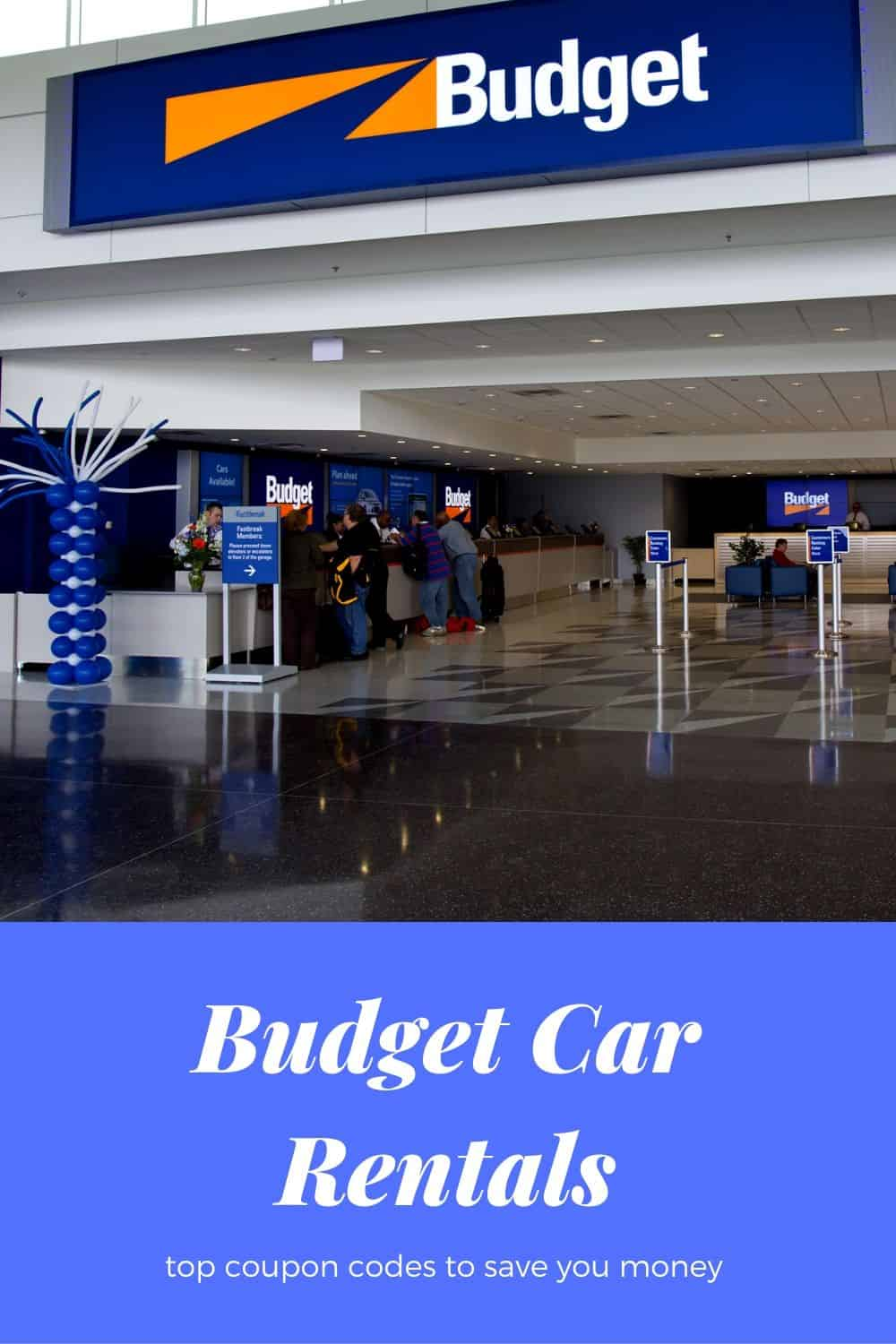 The Best Budget BCD Codes To Save Money on Car Rentals in 2020