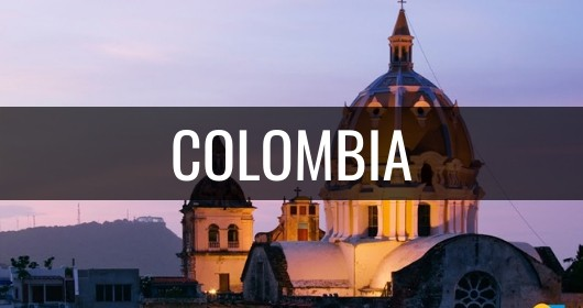 Colombia Travel Guide and Tips