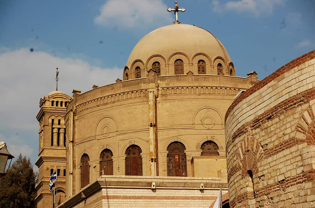 church of st barbara