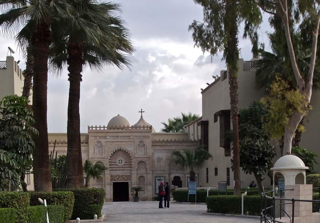 coptic museum 3 days in cairo
