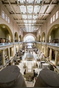top things to do in cairo egyptian museum highlight
