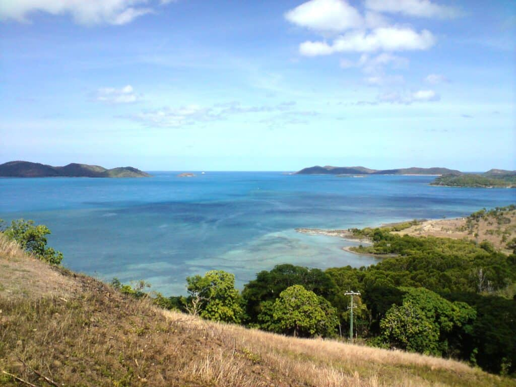 torres strait islands things to do in cairns