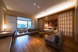 best hotel in taipei Asia Pacific Hotel Beitou