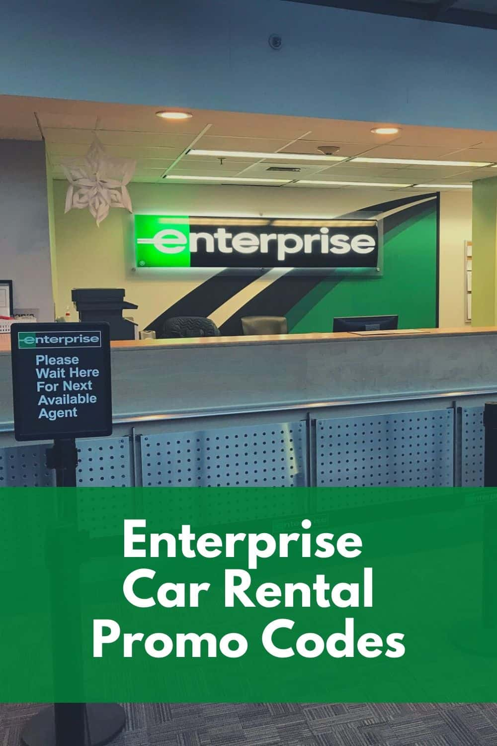 Best Enterprise Promo Code and Coupon Codes for Car Rentals in 2020