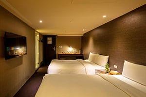Goodmore Hotel Taipei