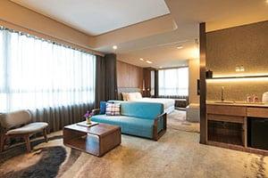 Home Hotel Taipei