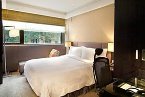 places to stay in taipei