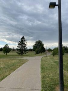 giovanni caboto park jersey creek walk