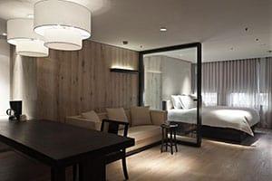 best hotel in taipei gloria residence condo