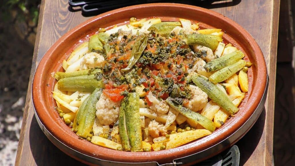 moroccan cuisine from marrakech virtual cooking class
