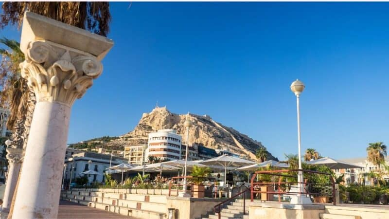 5 day alicante itinerary featured