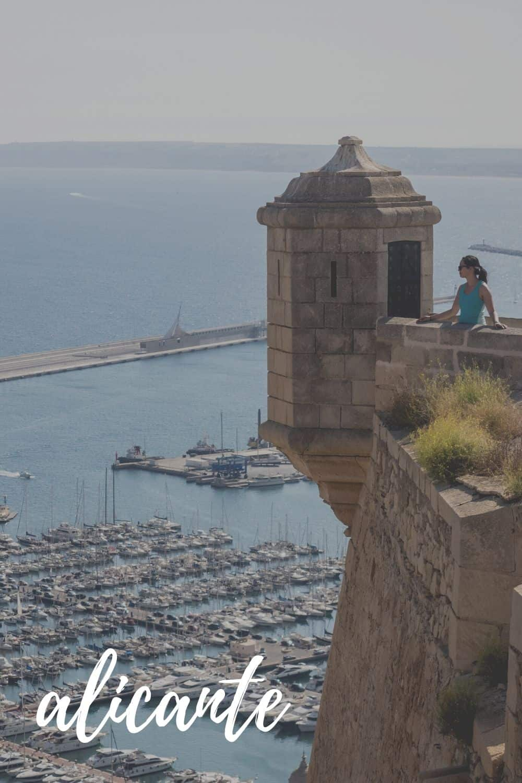 5 Day Alicante Itinerary - Discovering Costa Blanca