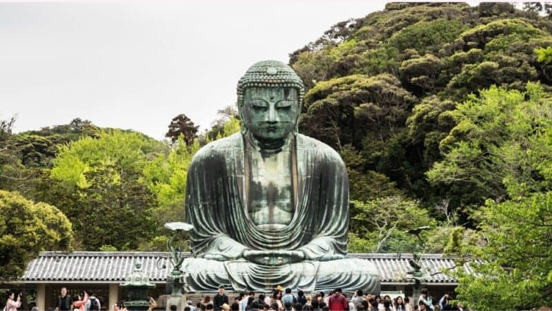 kamakura day trip from tokyo itinerary featured