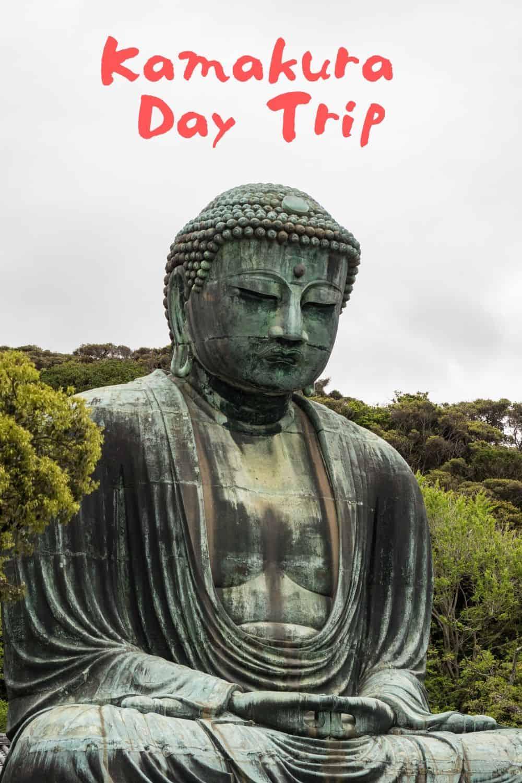 Kamakura Day Trip From Tokyo Itinerary