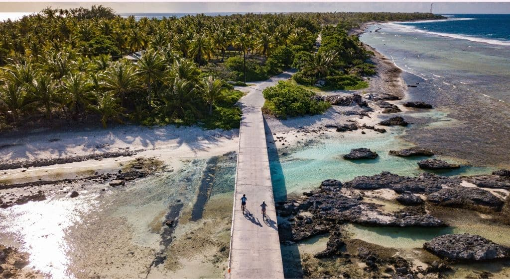 best rangiroa pensions where to stay guide