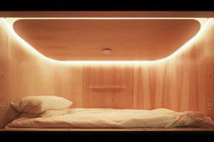 sleep sheung wan budget hotel in Hong Kong