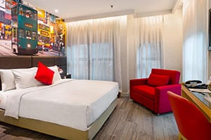affordable hotels in hong kong