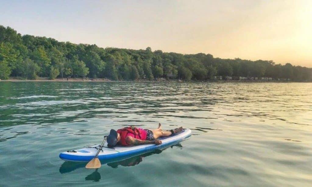 outdoor wellness retreats in ontario