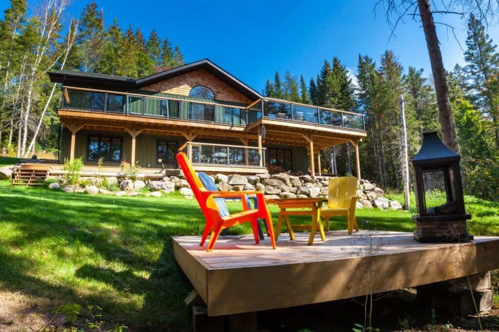 airbnb muskoka cottage rentals in ontario